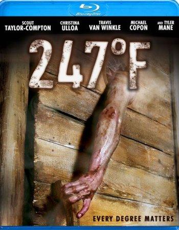 Скачать фильм 247 градусов по Фаренгейту / 247°F (2011)