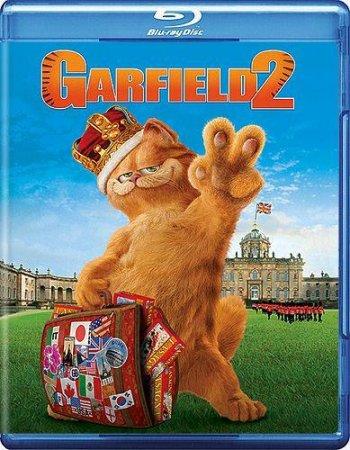 Скачать мультфильм Гарфилд 2: История двух кошечек (2006 )