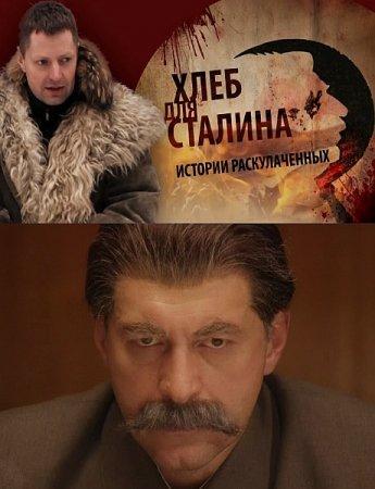 Скачать с letitbit Хлеб для Сталина. Истории раскулаченных (2012)
