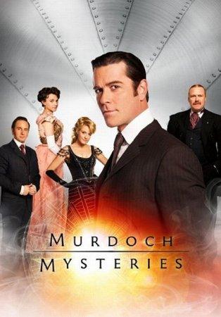 Скачать Расследования Мердока (5 сезон) [2012] HDTVRip