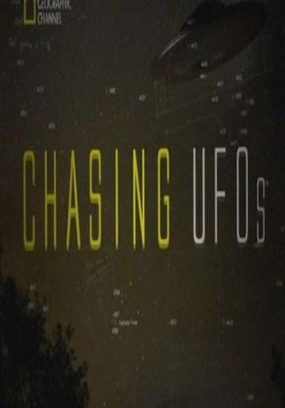 Скачать с letitbit  В погоне за НЛО. Летающие тарелки в Техасе / Chasing UFO's. UFO sightings in Texas [2012,SATRip]