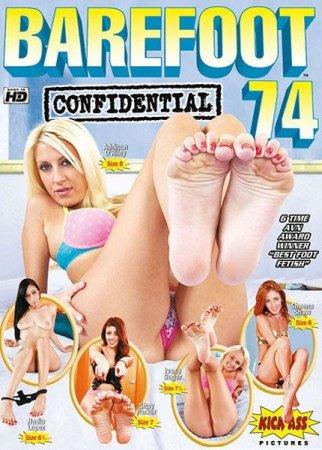 Скачать с letitbit Barefoot Confidential 74 [2012] DVDRip