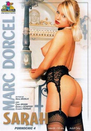 Скачать Sarah - Pornochic 4 / Сара - Порношик 4 [2004]