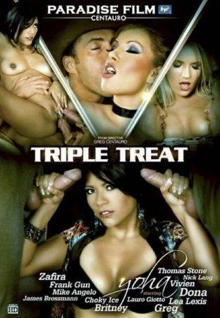 Скачать с letitbit Triple treat [2011] WEB-DL
