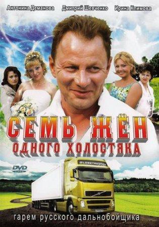 Скачать с letitbit  Семь жен одного холостяка (2009)