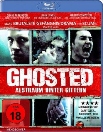 Скачать с letitbit Призраки / Ghosted (2011)