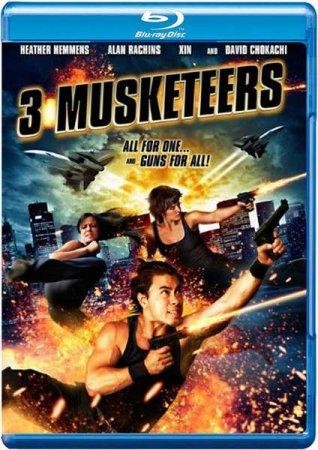 Скачать с letitbit  Приключения мушкетеров / 3 Musketeers (2011)