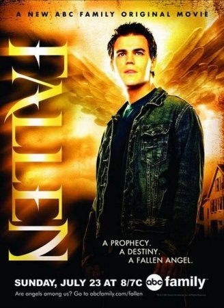 Скачать Падший (1 сезон) [2006-2007] HDRip