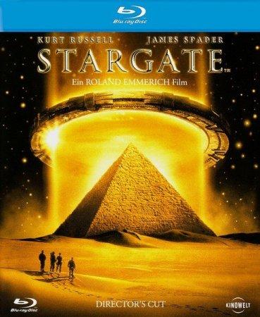 Скачать фильм Звездные врата / Stargate (1994)