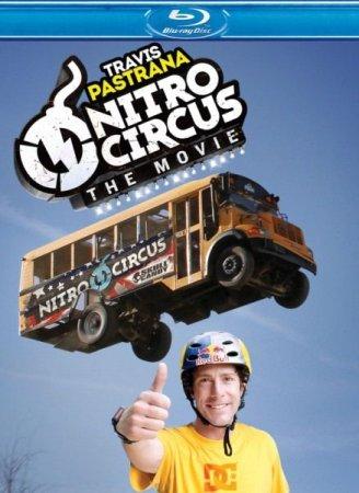 Скачать с letitbit  Реактивные клоуны: Фильм / Nitro Circus: The Movie (201 ...