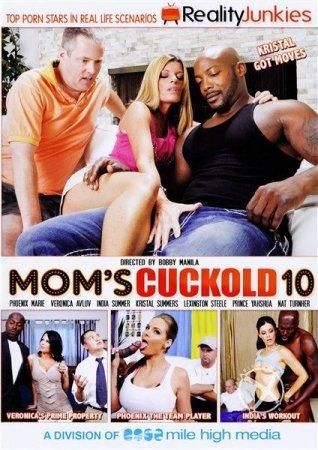 Скачать с letitbit  Moms Cuckold 10 (2012) DVDRip