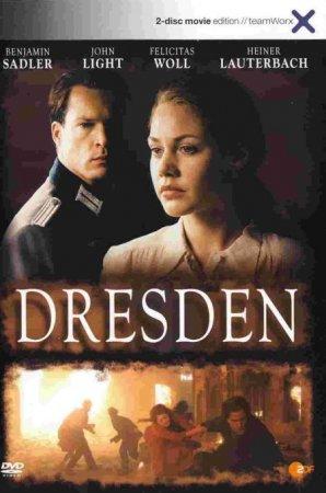 Скачать с letitbit Дрезден / Dresden [2006]