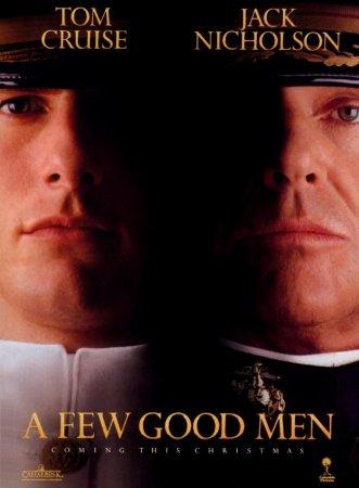 Скачать фильм Несколько хороших парней (1992)