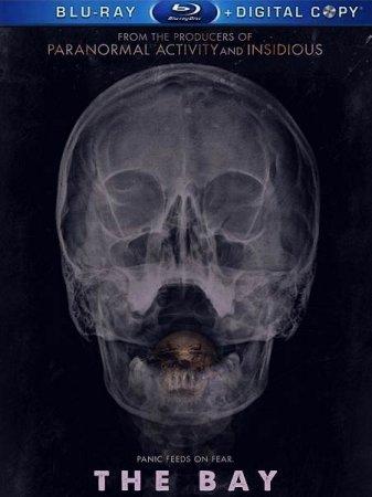 Скачать фильм Бухта / The Bay (2012)