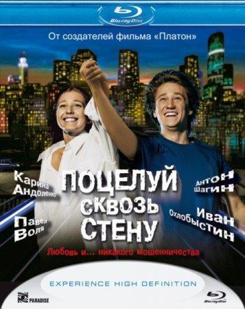 Скачать с letitbit  Поцелуй сквозь стену (2011)
