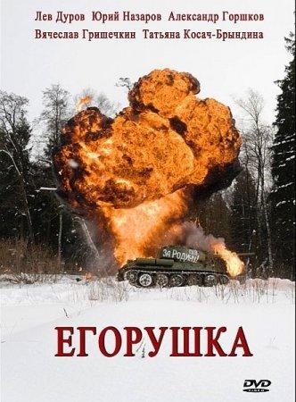 Скачать с letitbit  Егорушка (2010)