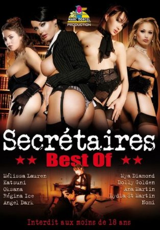 Скачать Best of Secretaires [2010] DVDRip