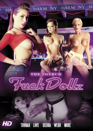 Скачать с letitbit Fuck Dollz [2012] WEB-DL