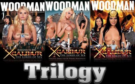 Скачать Xcalibur - The Lord Of Sex - Trilogy / Икскалибур - Повелитель Секс ...