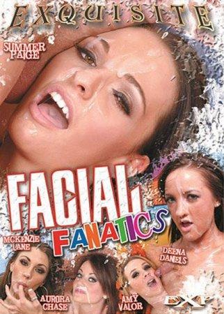 Скачать с letitbit Facial Fanatics [2012] DVDRip