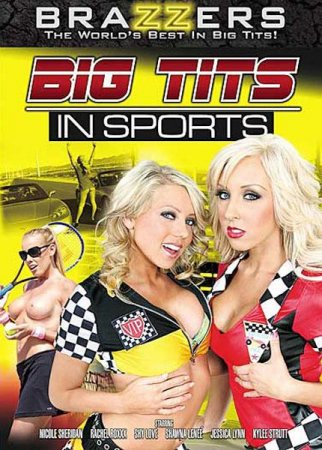 Скачать с letitbit Big Tits In Sports 1 [2009] DVDRip