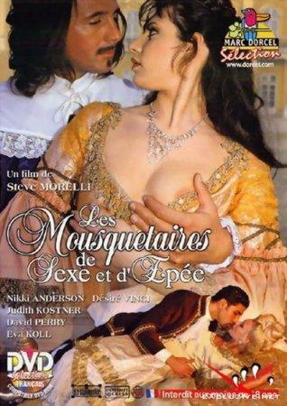 Скачать Les Mousquetaires De Sexe Et Depee [1999] DVDRip