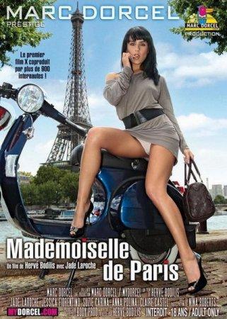 Скачать с letitbit Mademoiselle De Paris [2010] DVDRip