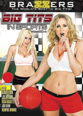 Скачать с letitbit Big Tits In Sports 3 [2010] DVDRip
