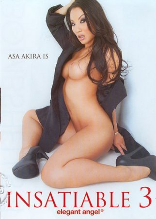 Скачать с letitbit Asa Akira Is Insatiable 3 [2012] WEB-DL