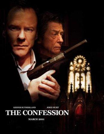 Скачать с letitbit Исповедь / The Confession [2011]