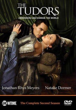 Скачать с letitbit Тюдоры (1-4 сезон) / The Tudors [2007-2010]