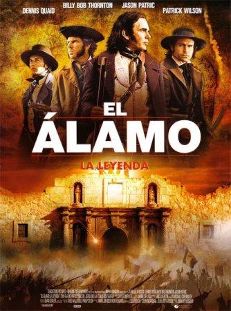 Скачать фильм Форт Аламо [2004]