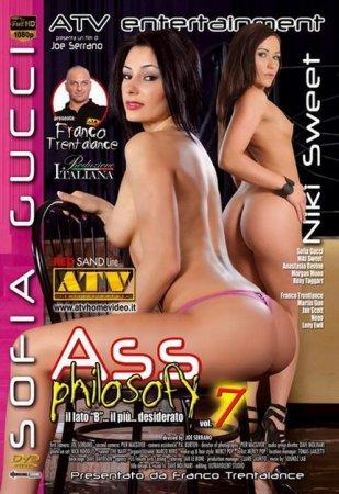 Скачать с letitbit Ass Philosofy 7 [2012] DVDRip