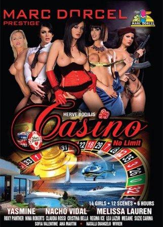 Скачать Casino - No limit / Казино без границ (с русским переводом) [2008]