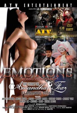 Скачать с letitbit Emotions Rosso Veneziano [2011] DVDRip