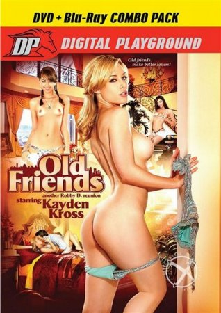 Скачать с letitbit Old Friends [2012] BDRip