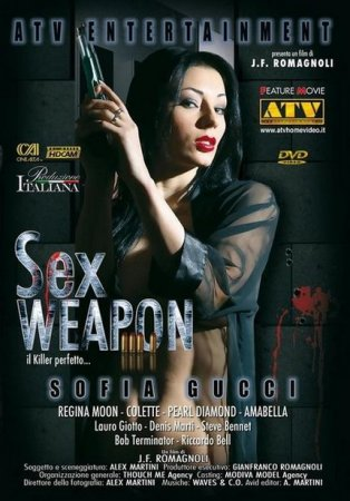 Скачать с letitbit Sex Weapon - Il Killer Perfetto [2010] DVDRip
