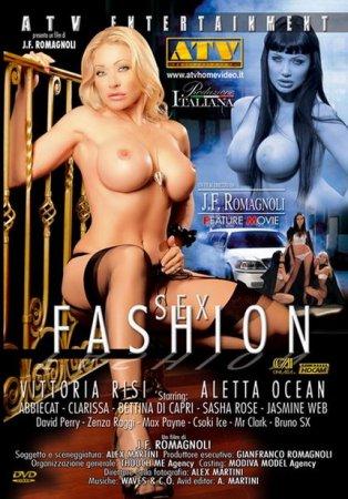 Скачать с letitbit Sex Fashion [2012] DVDRip