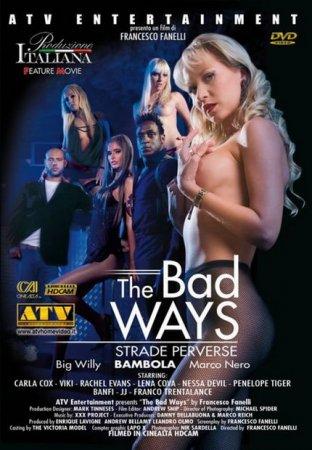 Скачать с letitbit The Bad Ways [2010] DVDRip