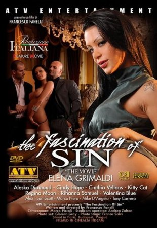 Скачать с letitbit The Fascination of Sin [2010] DVDRip