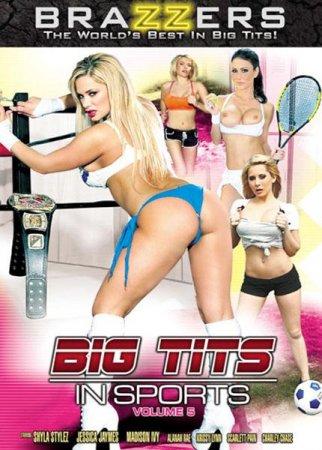 Скачать с letitbit Big Tits In Sports 5 [2010] DVDRip