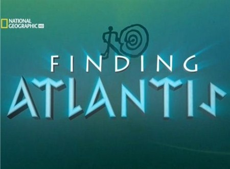 Скачать с letitbit  В поисках Атлантиды / Finding Atlantis (эфир от 09.12.2 ...
