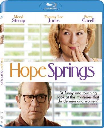 Скачать фильм Весенние надежды (2012)