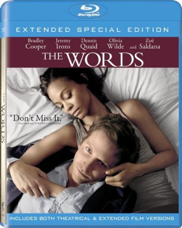 Скачать фильм Слова / The Words (2012)