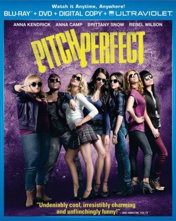 Скачать с letitbit Идеальный голос / Pitch Perfect (2012)