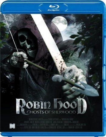 Скачать фильм Робин Гуд: Призраки Шервуда (2012)