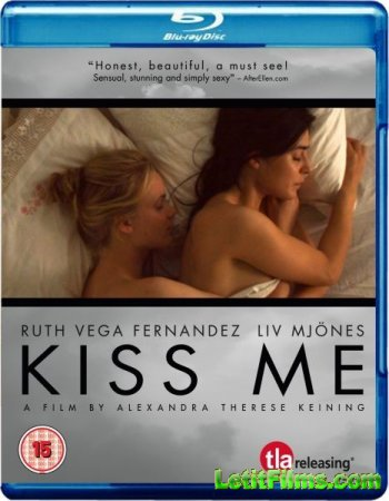 Скачать с letitbit Поцелуй меня / Kyss Mig (2011)