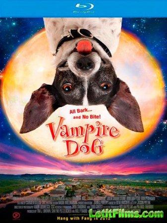 Скачать с letitbit  Пес-вампир / Vampire Dog (2012)