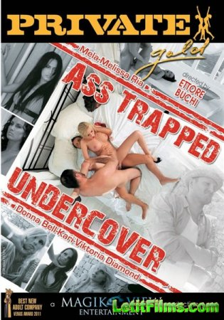 Скачать с letitbit Private Gold 123 - Ass Trapped Undercover [2012] DVDRip