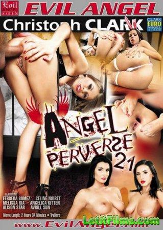 фото порно студии евил ангел